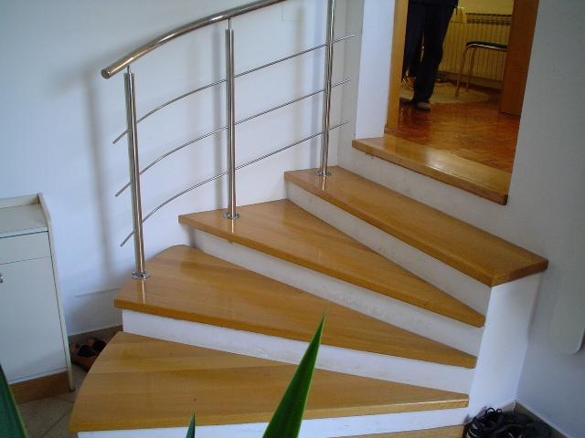 koja jasno određuju tehničke karakteristike svake stepenice, njenu